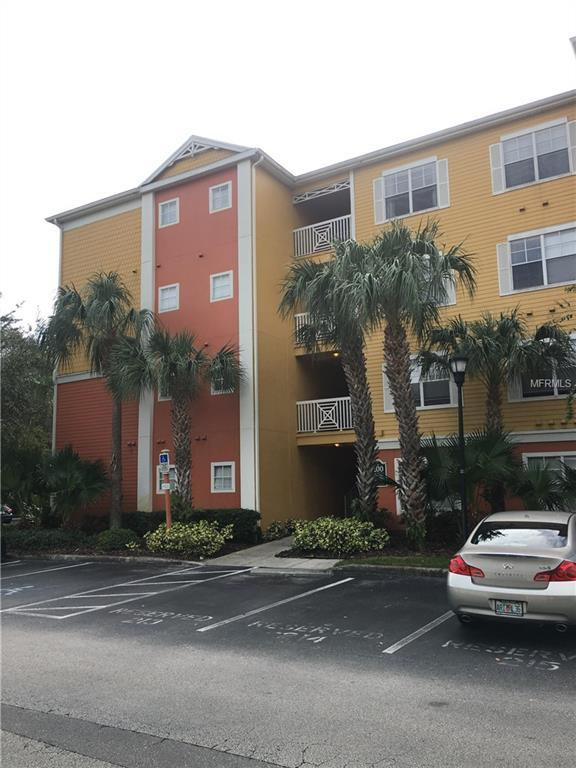 4207 S Dale Mabry Highway #2402, Tampa, FL 33611 (MLS #T3143915) :: The Duncan Duo Team