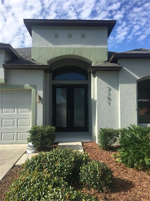 7101 Spindle Tree Lane, Riverview, FL 33578 (MLS #T3144232) :: The Duncan Duo Team