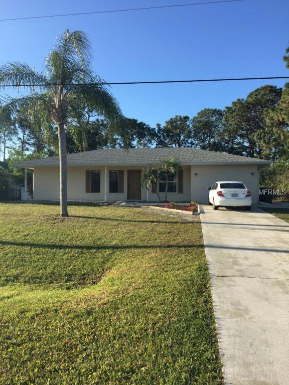 9913 Gulfstream Boulevard, Englewood, FL 34224 (MLS #T3144260) :: Medway Realty