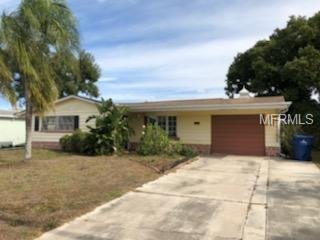 3340 Columbus Drive, Holiday, FL 34691 (MLS #T3144491) :: Premium Properties Real Estate Services