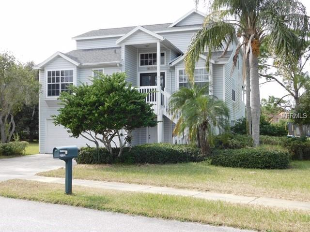 2122 Harbour Watch Drive, Tarpon Springs, FL 34689 (MLS #T3144523) :: The Duncan Duo Team