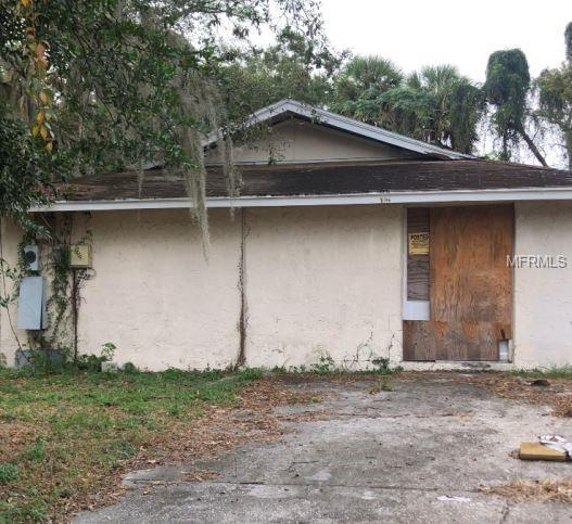 8316 N Mulberry Street, Tampa, FL 33604 (MLS #T3144925) :: The Duncan Duo Team