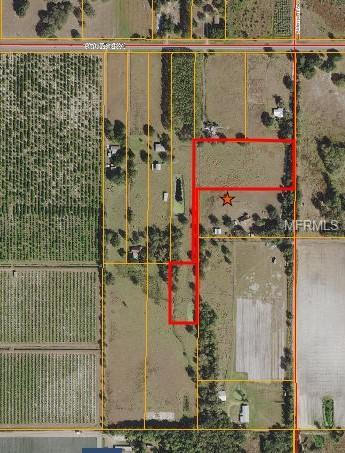 Vic And Connie Road, Wimauma, FL 33598 (MLS #T3144961) :: Medway Realty