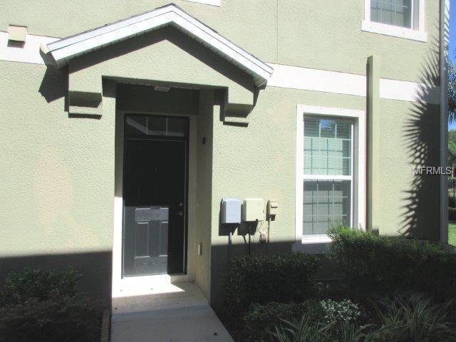 7001 Interbay Boulevard #341, Tampa, FL 33616 (MLS #T3145368) :: Gate Arty & the Group - Keller Williams Realty
