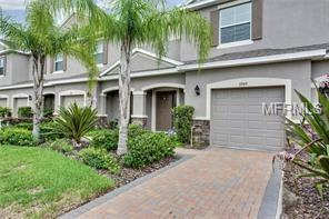 3949 Claybrook Drive, Wesley Chapel, FL 33544 (MLS #T3145674) :: Team Bohannon Keller Williams, Tampa Properties