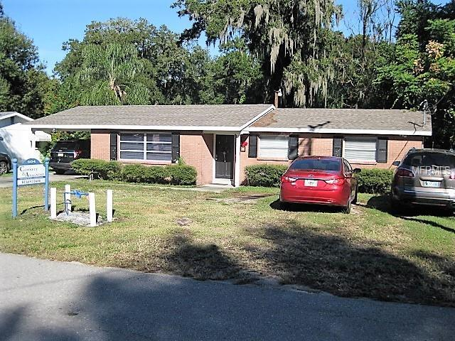 604 E Morgan Street, Brandon, FL 33510 (MLS #T3145717) :: Florida Real Estate Sellers at Keller Williams Realty