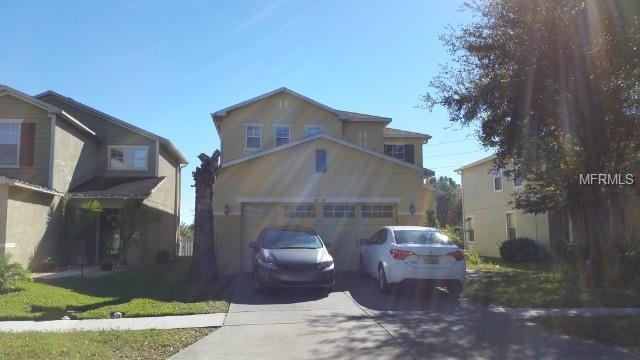 31754 Spoonflower Circle, Wesley Chapel, FL 33545 (MLS #T3145727) :: The Duncan Duo Team