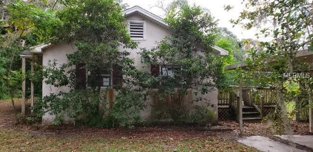 1101 W Morse Street, Plant City, FL 33563 (MLS #T3146107) :: Dalton Wade Real Estate Group