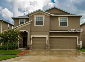 3676 Tuckerton Drive, Land O Lakes, FL 34638 (MLS #T3146182) :: Cartwright Realty