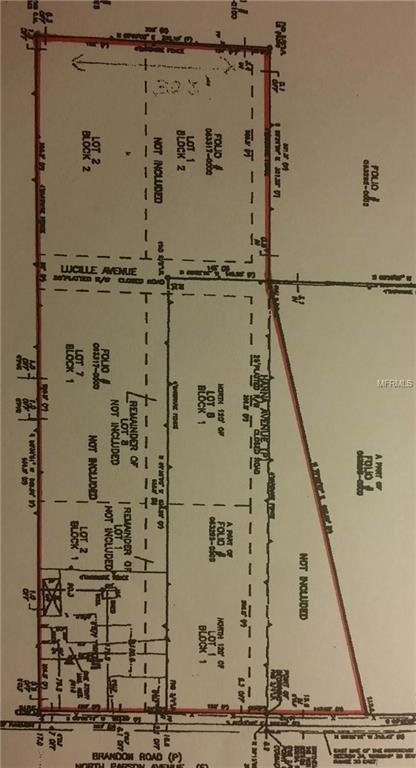 616 Parsons N, Seffner, FL 33584 (MLS #T3146222) :: Medway Realty
