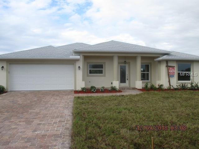 14150 Maysville Circle, Port Charlotte, FL 33981 (MLS #T3146417) :: KELLER WILLIAMS CLASSIC VI
