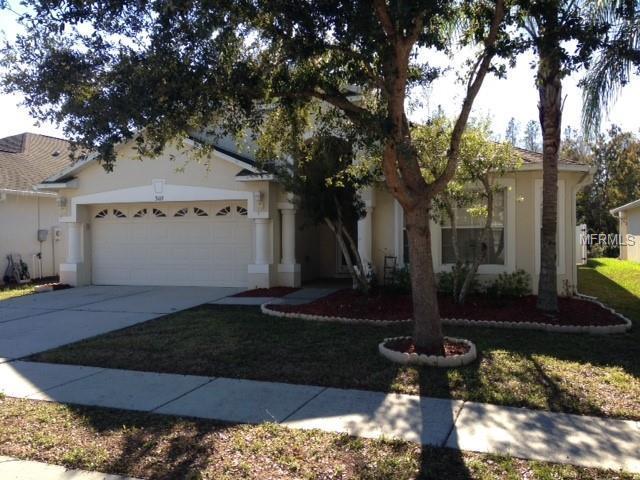 3109 Trinity Cottage Drive, Land O Lakes, FL 34638 (MLS #T3146750) :: NewHomePrograms.com LLC