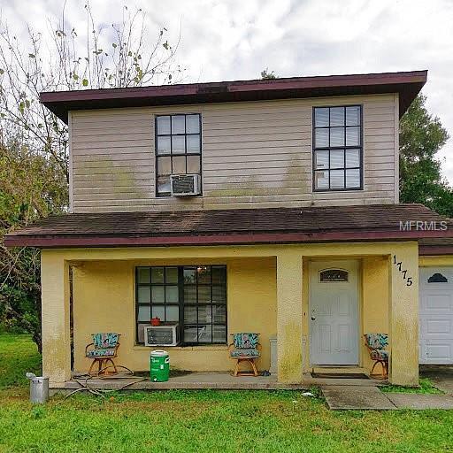 1775 Hamilton Street, Bartow, FL 33830 (MLS #T3146781) :: Welcome Home Florida Team
