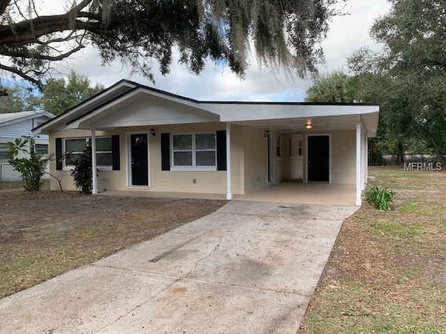112 Elaine Drive, Auburndale, FL 33823 (MLS #T3146846) :: Welcome Home Florida Team
