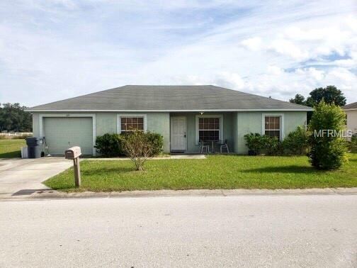 324 Lake Eloise Pointe Drive, Winter Haven, FL 33880 (MLS #T3146985) :: Welcome Home Florida Team
