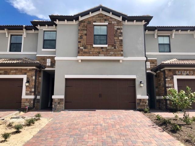 1252 Payne Stewart Drive, Davenport, FL 33896 (MLS #T3147252) :: Griffin Group
