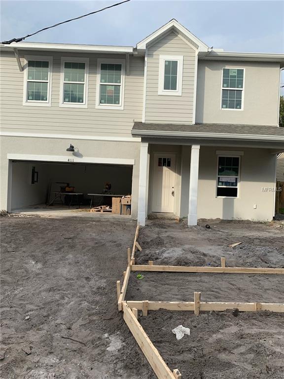 4111 W Obispo Street, Tampa, FL 33629 (MLS #T3147355) :: Revolution Real Estate