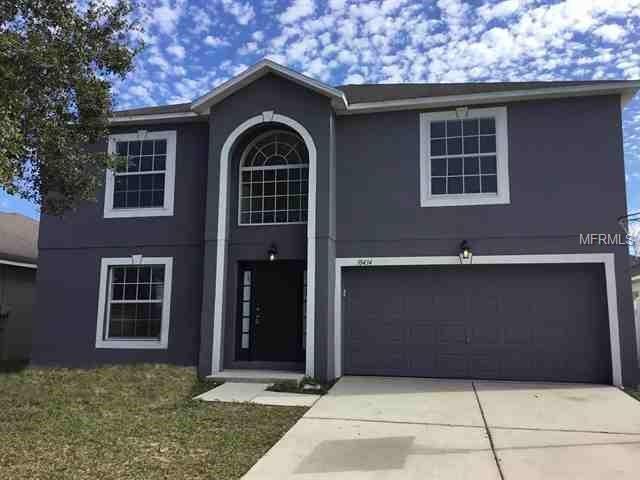 10434 Fly Fishing Street, Riverview, FL 33569 (MLS #T3147701) :: Jeff Borham & Associates at Keller Williams Realty
