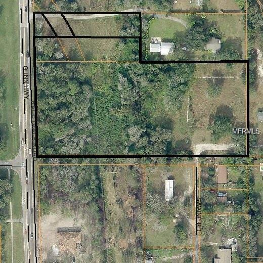 9007 Gunn Highway, Odessa, FL 33556 (MLS #T3147737) :: Burwell Real Estate