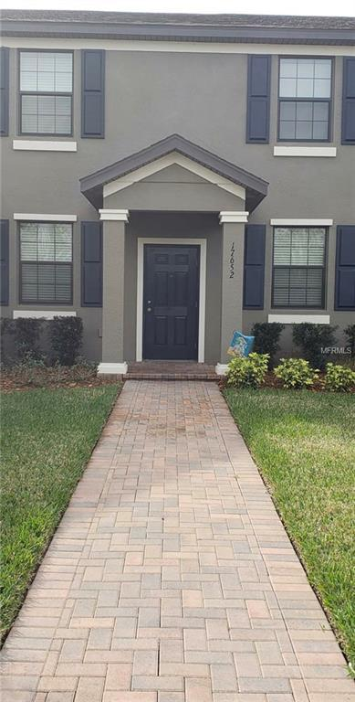 17652 Terrazzo Way, Land O Lakes, FL 34638 (MLS #T3148282) :: Cartwright Realty