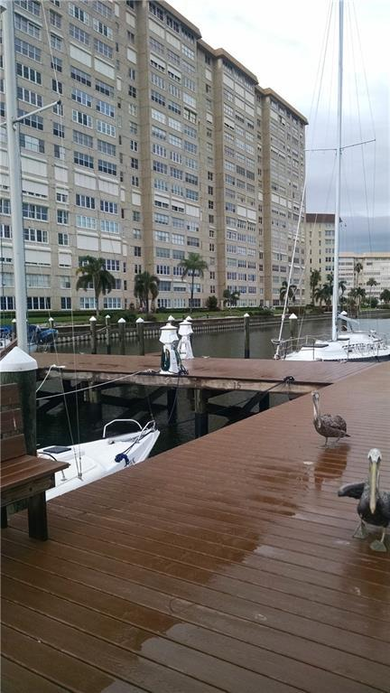 5200 Brittany Drive S #801, St Petersburg, FL 33715 (MLS #T3148853) :: Zarghami Group
