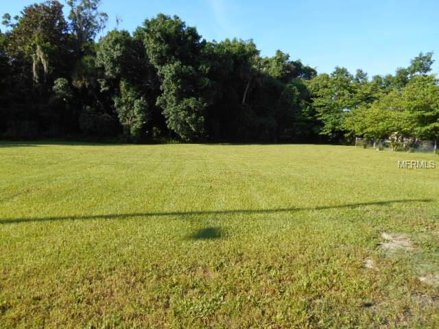 Queener Lot 4 Queener Lot 4, Port Richey, FL 34668 (MLS #T3148945) :: The Duncan Duo Team