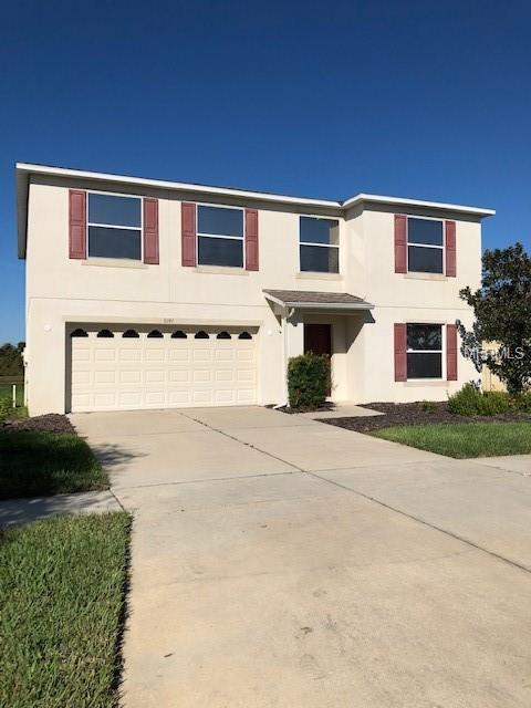 31141 Ashley Pines Place, Wesley Chapel, FL 33543 (MLS #T3149121) :: Griffin Group
