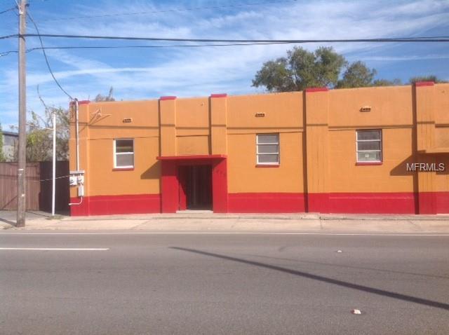 4415 N Florida Avenue, Tampa, FL 33603 (MLS #T3149254) :: The Duncan Duo Team
