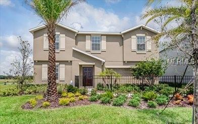 10610 Fuzzy Cattail Street, Riverview, FL 33578 (MLS #T3149829) :: The Duncan Duo Team