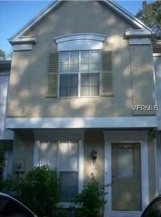 11329 Regal Square Drive #7, Temple Terrace, FL 33617 (MLS #T3149841) :: RE/MAX Realtec Group