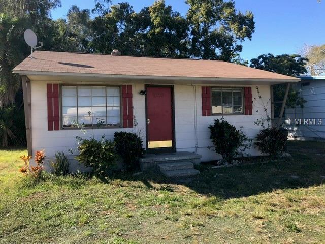 909 58TH Street S, Gulfport, FL 33707 (MLS #T3150647) :: The Duncan Duo Team