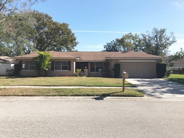3730 Thornwood Drive, Tampa, FL 33618 (MLS #T3150785) :: Delgado Home Team at Keller Williams