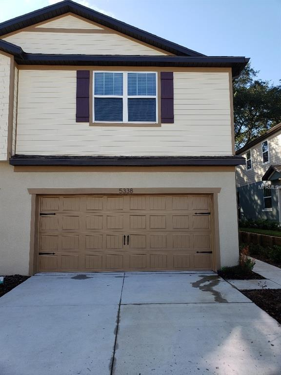 5338 Sylvester Loop, Tampa, FL 33610 (MLS #T3150799) :: Lovitch Realty Group, LLC