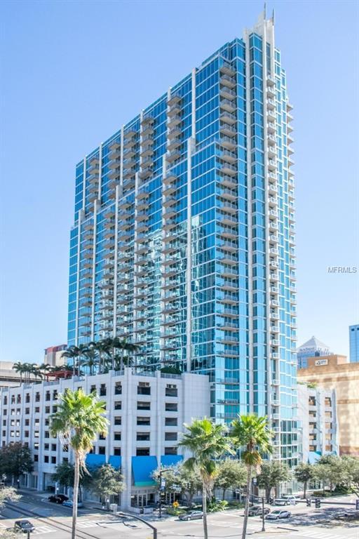 777 N Ashley Drive #202, Tampa, FL 33602 (MLS #T3151151) :: Arruda Family Real Estate Team