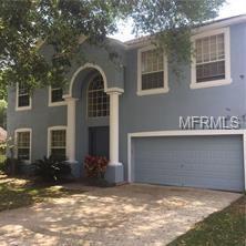 1542 Mccrea Drive, Lutz, FL 33549 (MLS #T3151345) :: Griffin Group