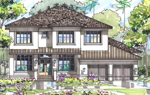 156 Bosphorous Avenue, Tampa, FL 33606 (MLS #T3151423) :: Arruda Family Real Estate Team