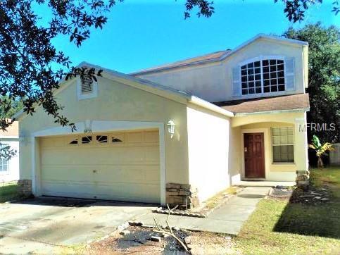 8455 Quarter Horse Drive, Riverview, FL 33569 (MLS #T3151546) :: Zarghami Group