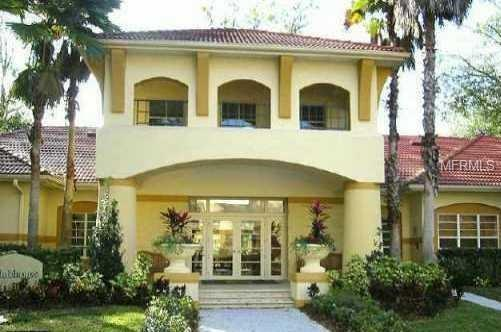 5620 Pinnacle Heights Circle #102, Tampa, FL 33624 (MLS #T3151821) :: Arruda Family Real Estate Team