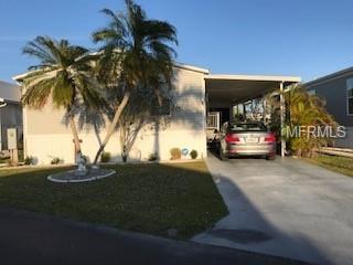 3116 Sunny Harbor Drive, Punta Gorda, FL 33982 (MLS #T3152419) :: EXIT King Realty