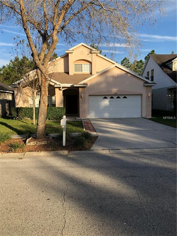 15944 Stags Leap Drive, Lutz, FL 33559 (MLS #T3152494) :: The Duncan Duo Team