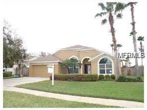 813 Windergrove Court, Ocoee, FL 34761 (MLS #T3152527) :: Bustamante Real Estate