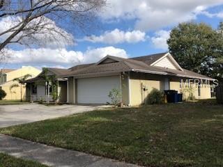 4727 Windflower Circle, Tampa, FL 33624 (MLS #T3152876) :: Lovitch Realty Group, LLC