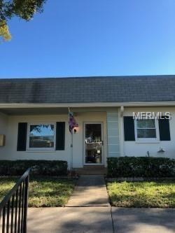 1427 Normandy Park Drive #6, Clearwater, FL 33756 (MLS #T3152973) :: NewHomePrograms.com LLC