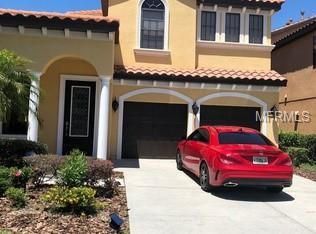 20324 Heritage Point Drive, Tampa, FL 33647 (MLS #T3153557) :: Team Bohannon Keller Williams, Tampa Properties