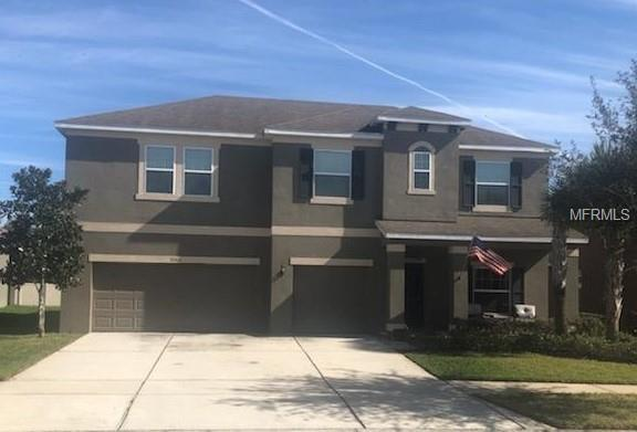 Address Not Published, Lithia, FL 33547 (MLS #T3153928) :: Team Bohannon Keller Williams, Tampa Properties