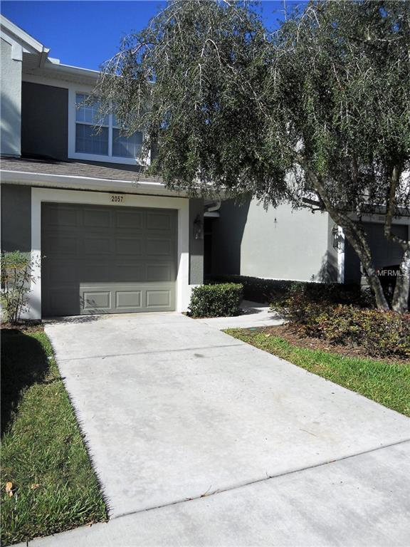 2057 Kings Palace Drive, Riverview, FL 33578 (MLS #T3154384) :: RealTeam Realty