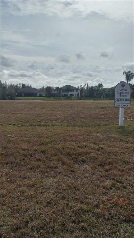 8706 Bonica Place, Land O Lakes, FL 34637 (MLS #T3155087) :: Cartwright Realty