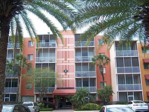 1100 Delaney Avenue F306, Orlando, FL 32806 (MLS #T3155470) :: The Duncan Duo Team