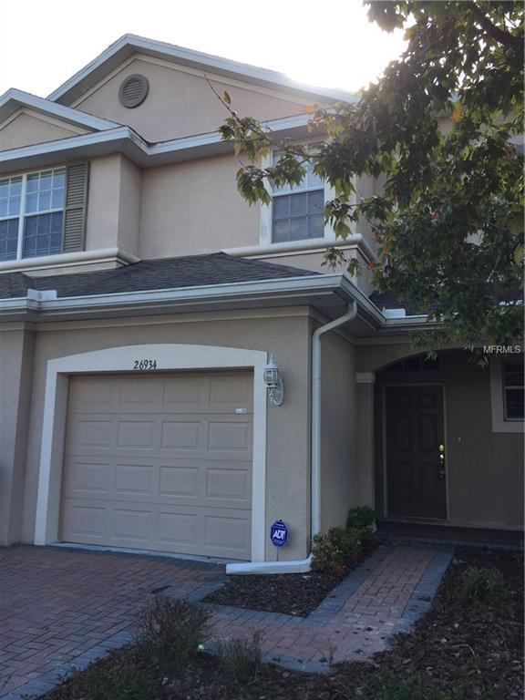 26934 Juniper Bay Drive, Wesley Chapel, FL 33544 (MLS #T3156096) :: Team Bohannon Keller Williams, Tampa Properties