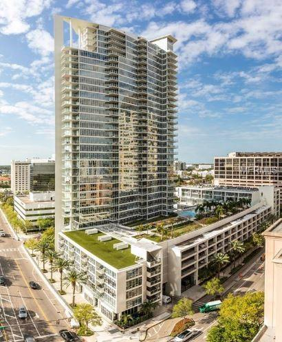 175 1ST Street S #1006, St Petersburg, FL 33701 (MLS #T3156158) :: Mark and Joni Coulter | Better Homes and Gardens